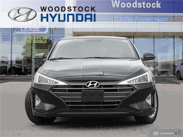 2019 Hyundai Elantra Preferred (Stk: HD19030) in Woodstock - Image 2 of 27