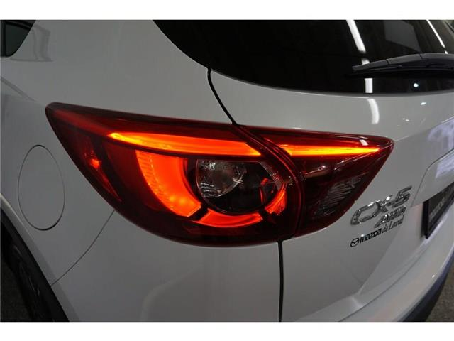 2016 Mazda CX-5 GT (Stk: U7258) in Laval - Image 24 of 26