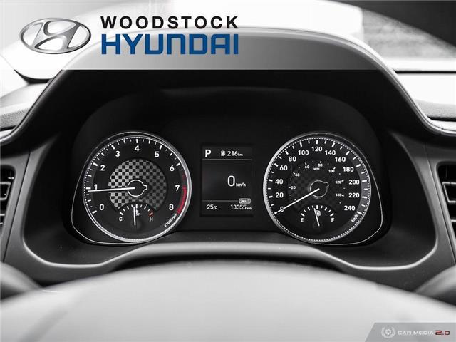 2019 Hyundai Elantra Preferred (Stk: HD19030) in Woodstock - Image 8 of 27