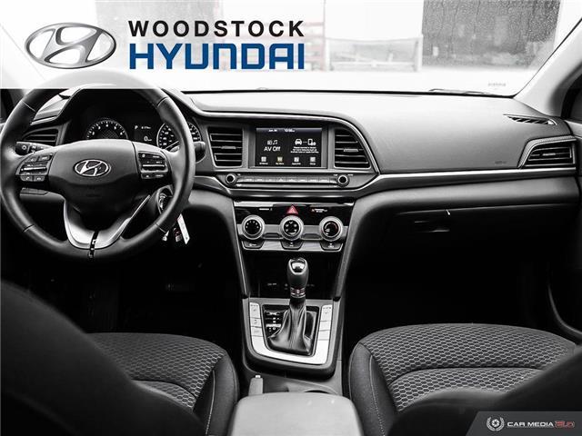 2019 Hyundai Elantra Preferred (Stk: HD19030) in Woodstock - Image 18 of 27