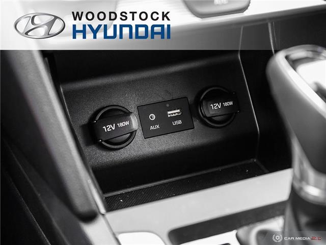 2019 Hyundai Elantra Preferred (Stk: HD19030) in Woodstock - Image 19 of 27
