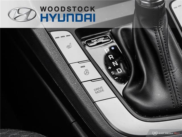 2019 Hyundai Elantra Preferred (Stk: HD19030) in Woodstock - Image 20 of 27