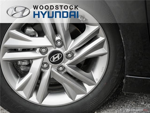 2019 Hyundai Elantra Preferred (Stk: HD19030) in Woodstock - Image 21 of 27
