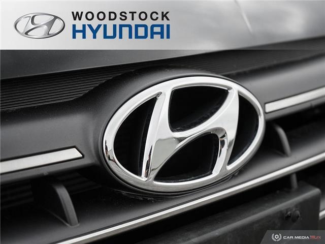 2019 Hyundai Elantra Preferred (Stk: HD19030) in Woodstock - Image 24 of 27