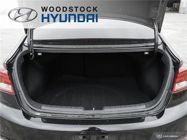 2019 Hyundai Elantra Preferred (Stk: HD19030) in Woodstock - Image 26 of 27