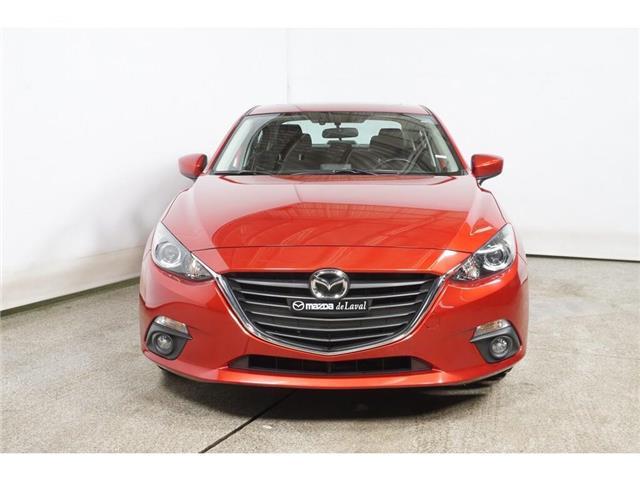2015 Mazda Mazda3 GS (Stk: U7228) in Laval - Image 7 of 22