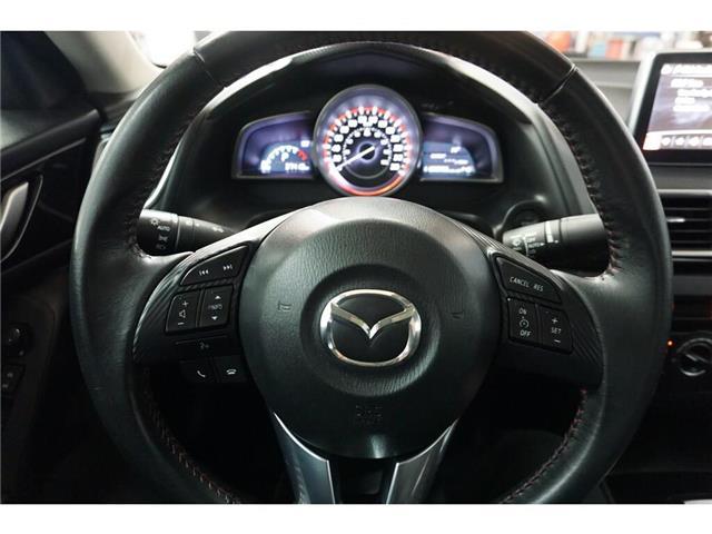 2015 Mazda Mazda3 GS (Stk: U7228) in Laval - Image 11 of 22