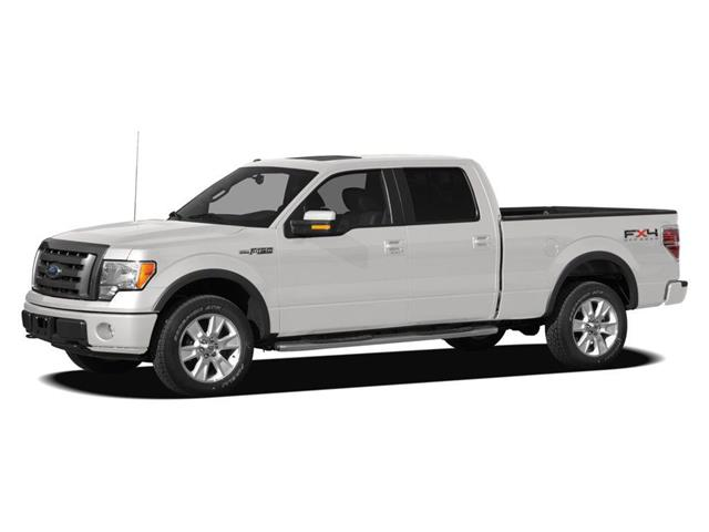 2012 Ford F-150  (Stk: EA19067A) in Woodstock - Image 1 of 2