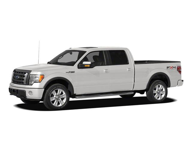 2012 Ford F-150  (Stk: EA19067A) in Woodstock - Image 2 of 2