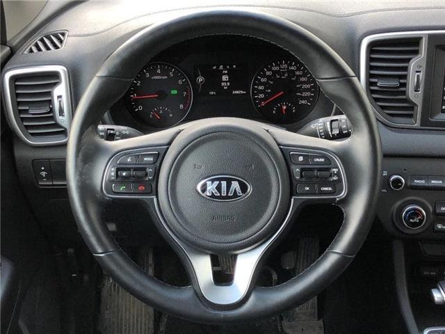 2019 Kia Sportage EX (Stk: P2266) in Gatineau - Image 16 of 23