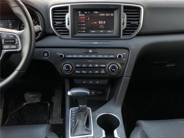 2019 Kia Sportage EX (Stk: P2266) in Gatineau - Image 17 of 23