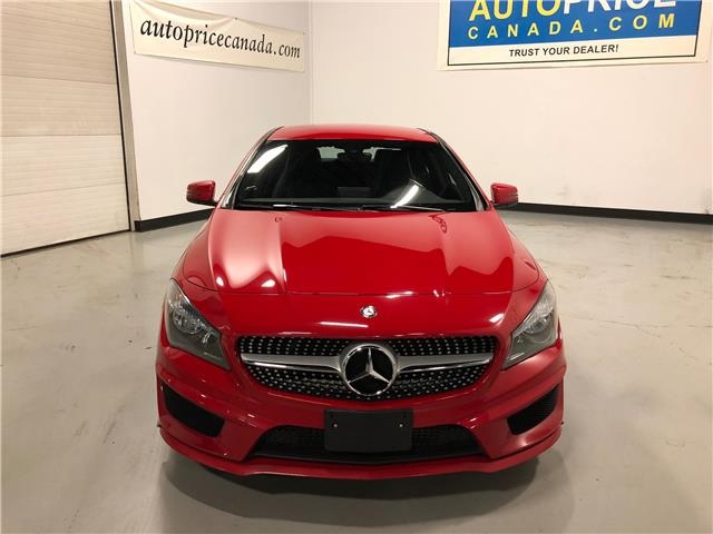 2015 Mercedes-Benz CLA-Class Base (Stk: F0430) in Mississauga - Image 2 of 26