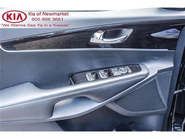 2019 Kia Sorento 2.4L LX (Stk: P0912) in Newmarket - Image 7 of 20