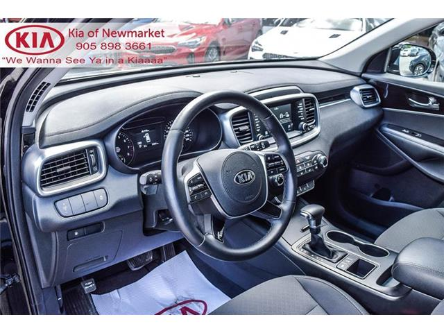 2019 Kia Sorento 2.4L LX (Stk: P0912) in Newmarket - Image 8 of 20
