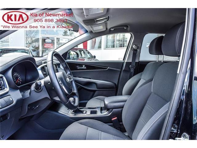 2019 Kia Sorento 2.4L LX (Stk: P0912) in Newmarket - Image 9 of 20