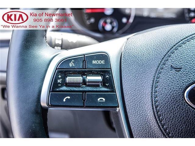2019 Kia Sorento 2.4L LX (Stk: P0912) in Newmarket - Image 16 of 20