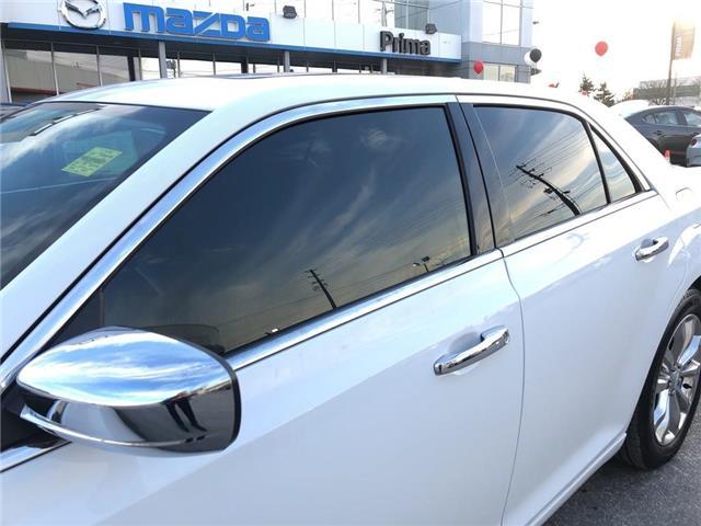 2018 Chrysler 300 Limited (Stk: P-4075) in Woodbridge - Image 3 of 29