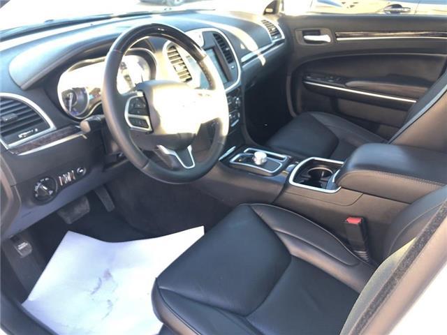 2018 Chrysler 300 Limited (Stk: P-4075) in Woodbridge - Image 15 of 29