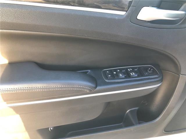 2018 Chrysler 300 Limited (Stk: P-4075) in Woodbridge - Image 16 of 29