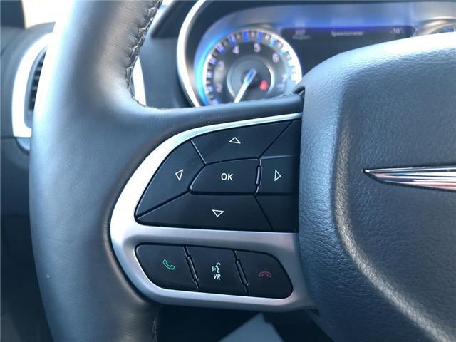 2018 Chrysler 300 Limited (Stk: P-4075) in Woodbridge - Image 27 of 29