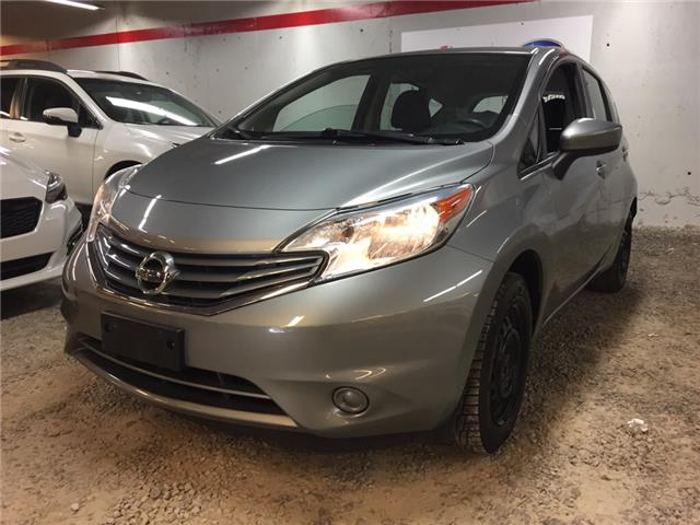2015 Nissan Versa Note 1.6 SL (Stk: S19197A) in Newmarket - Image 1 of 20