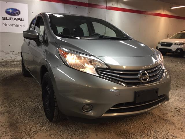2015 Nissan Versa Note 1.6 S (Stk: S19197A) in Newmarket - Image 6 of 20