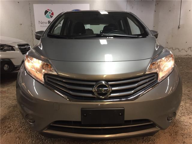 2015 Nissan Versa Note 1.6 S (Stk: S19197A) in Newmarket - Image 7 of 20