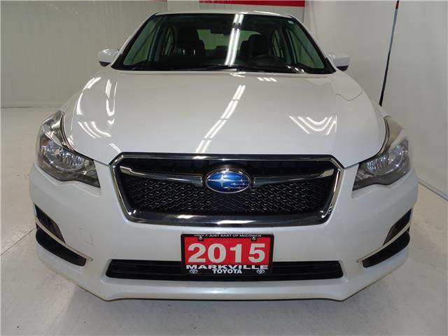 2015 Subaru Impreza 2.0i Touring Package (Stk: 36351U) in Markham - Image 2 of 20