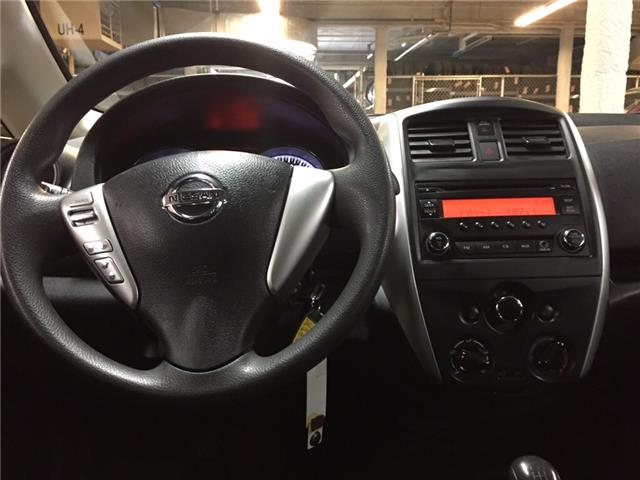 2015 Nissan Versa Note 1.6 S (Stk: S19197A) in Newmarket - Image 11 of 20