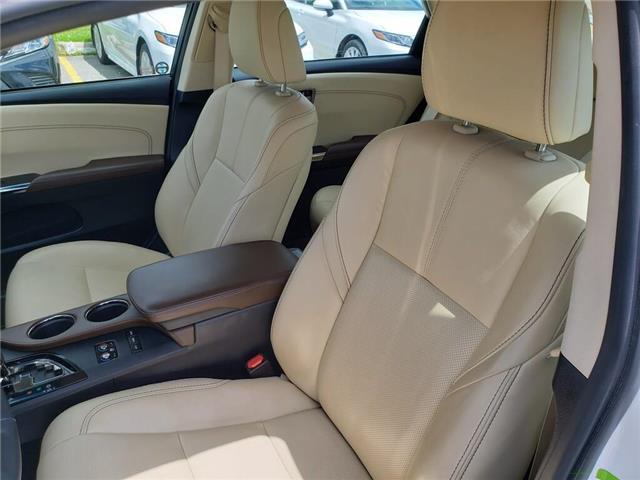 2017 Toyota Avalon  (Stk: P6843) in Etobicoke - Image 14 of 30