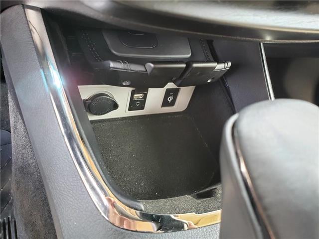 2017 Toyota Avalon  (Stk: P6843) in Etobicoke - Image 18 of 30