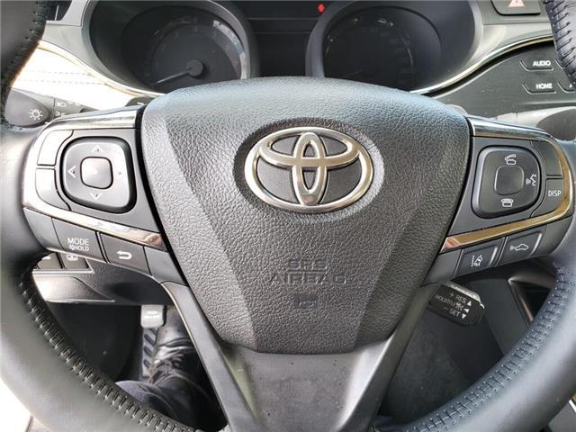 2017 Toyota Avalon  (Stk: P6843) in Etobicoke - Image 27 of 30