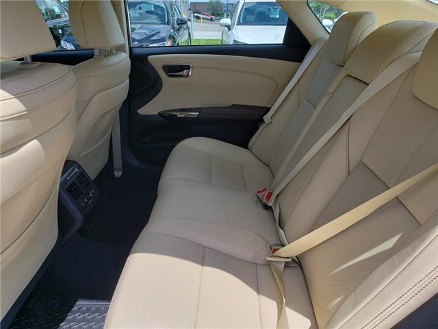 2017 Toyota Avalon  (Stk: P6843) in Etobicoke - Image 28 of 30