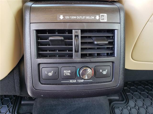 2017 Toyota Avalon  (Stk: P6843) in Etobicoke - Image 29 of 30