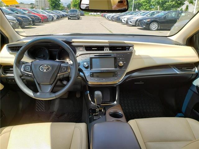 2017 Toyota Avalon  (Stk: P6843) in Etobicoke - Image 30 of 30