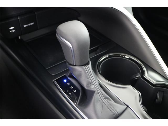 2019 Toyota Camry SE (Stk: 292880) in Markham - Image 14 of 20