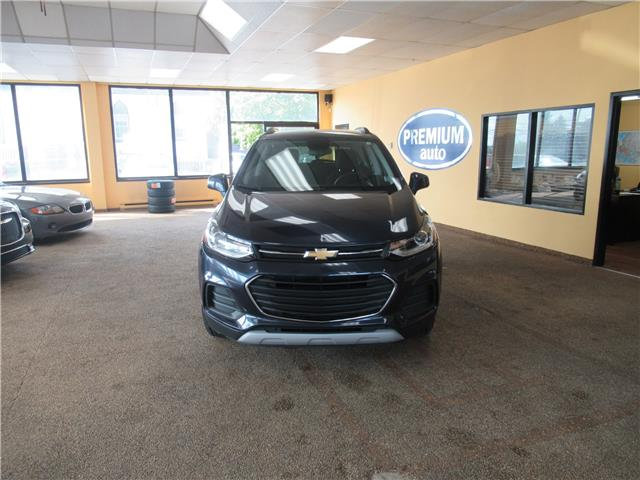 2019 Chevrolet Trax LT (Stk: 147136) in Dartmouth - Image 2 of 22