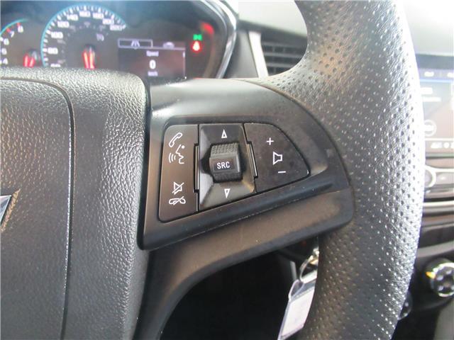 2019 Chevrolet Trax LT (Stk: 147136) in Dartmouth - Image 13 of 22