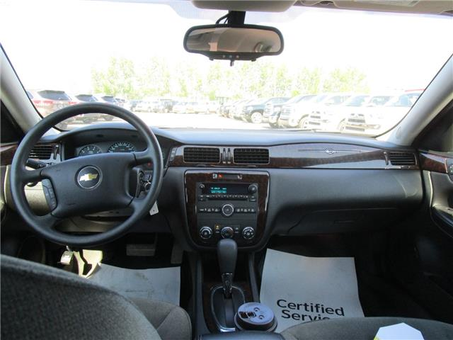 2013 Chevrolet Impala LT (Stk: 6936) in Moose Jaw - Image 12 of 23