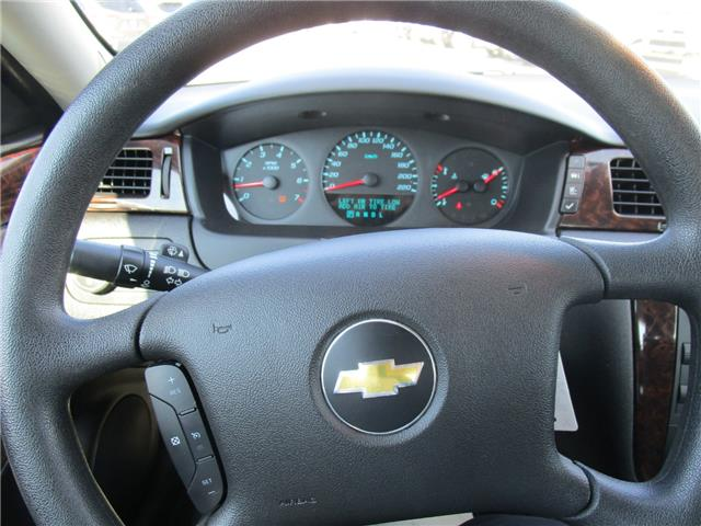 2013 Chevrolet Impala LT (Stk: 6936) in Moose Jaw - Image 15 of 23