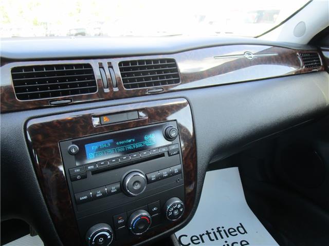 2013 Chevrolet Impala LT (Stk: 6936) in Moose Jaw - Image 19 of 23