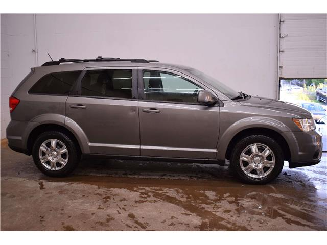 2013 Dodge Journey SXT - PUSH START * A/C * CRUISE  (Stk: B4287) in Cornwall - Image 1 of 24