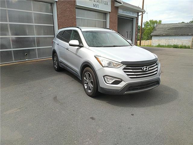 2013 Hyundai Santa Fe XL Luxury (Stk: 018218) in Truro - Image 2 of 10