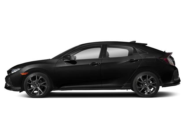 2019 Honda Civic Sport (Stk: 19-2106) in Scarborough - Image 2 of 9