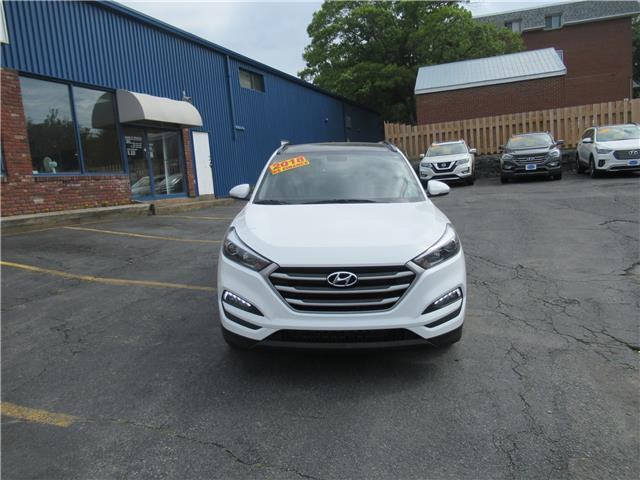2018 Hyundai Tucson Premium 2.0L (Stk: 744855) in Dartmouth - Image 2 of 25