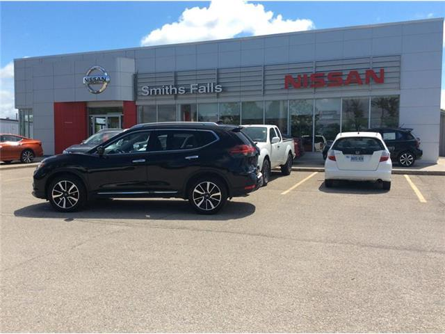2018 Nissan Rogue SL w/ProPILOT Assist (Stk: 19-194A) in Smiths Falls - Image 1 of 13