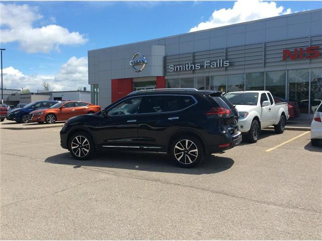 2018 Nissan Rogue SL w/ProPILOT Assist (Stk: 19-194A) in Smiths Falls - Image 7 of 13