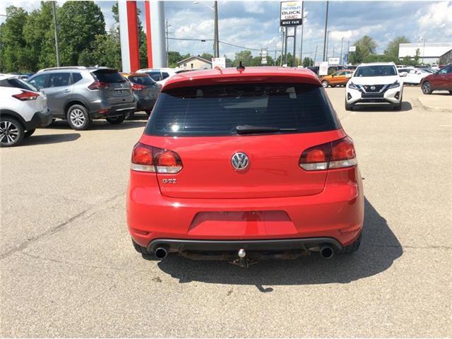 2013 Volkswagen Golf GTI 5-Door (Stk: 19-228A) in Smiths Falls - Image 3 of 13