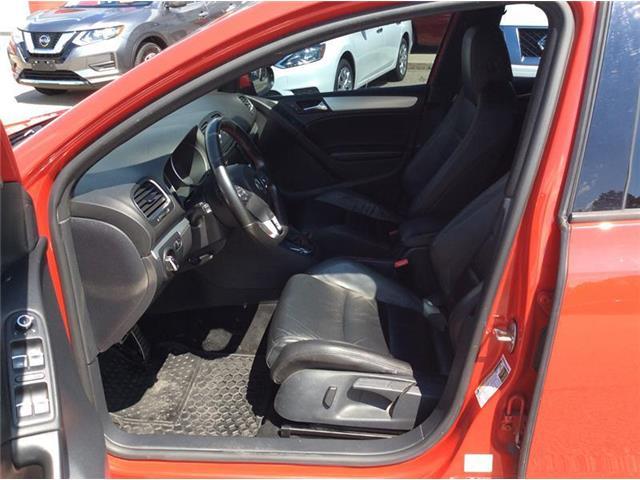 2013 Volkswagen Golf GTI 5-Door (Stk: 19-228A) in Smiths Falls - Image 6 of 13