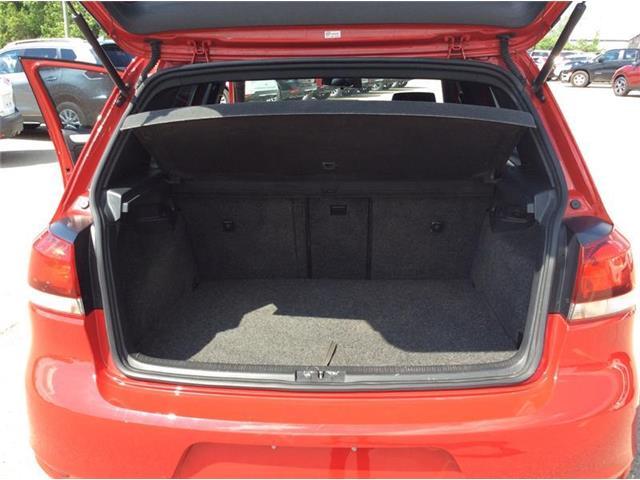 2013 Volkswagen Golf GTI 5-Door (Stk: 19-228A) in Smiths Falls - Image 9 of 13